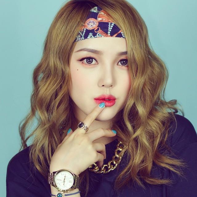 韓国の超美人有名メイクアップアーティスト《PONY》って何者!?の11枚目の写真