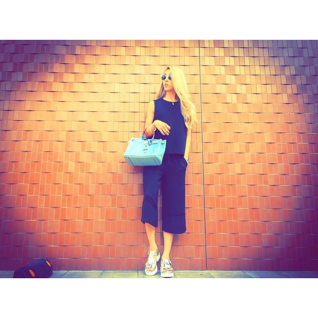 今話題のおねえ♡GENKINGに学ぶキレイ系モテファッション